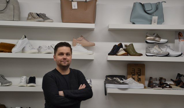 Winkelier in de spotlight   Heek Schoenen